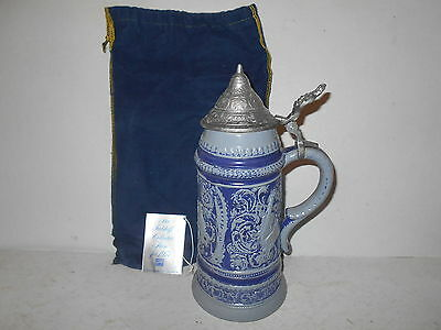 Falstaff Collector Stein #314  from 1971