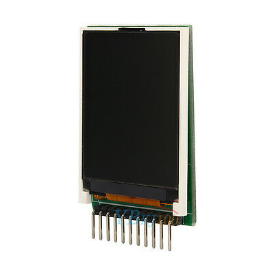"""1.8"""" SPI Serial Interface 128X160 TFT LCD Display Module With SD Card Socket New"""
