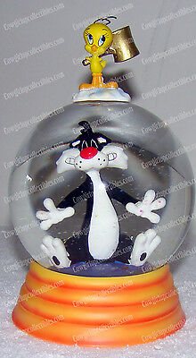 SYLVESTER (Tweety) SEEING STARS (Looney Tunes by Westland, 13959) 85mm WG
