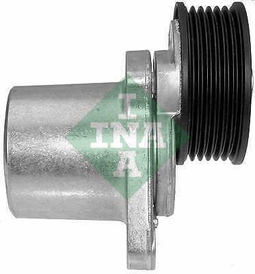 Auxilliary Belt Tensioner fits MAZDA MPV 2.3 02 to 06 534032610 Drive V-Ribbed