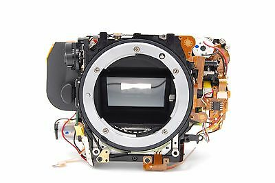 Nikon D610 Mirror Box Unit with Aperture and Shutter REPLACEMENT PART A1105