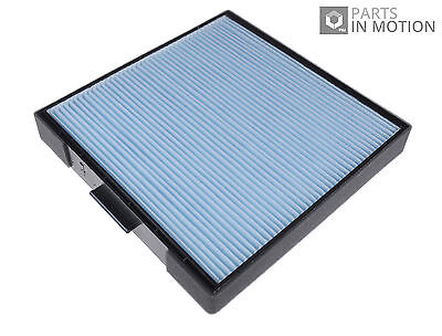 Pollen / Cabin Filter fits HYUNDAI COUPE 1.6,2.0,2.7 01 to 09 ADG02530 New