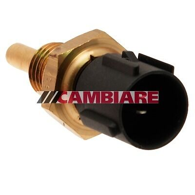 Coolant Temperature Sensor fits HONDA CIVIC Sender Transmitter VE375017 Cambiare