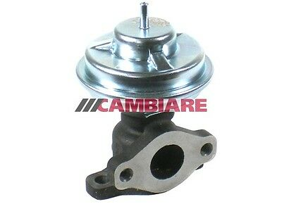 EGR Valve fits HYUNDAI SANTA FE 2.0D VE360055 Cambiare Top Quality Replacement