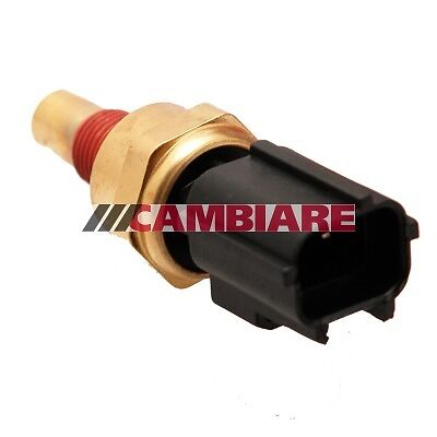 FORD ESCORT 1.8D Coolant Temperature Sensor Sender Transmitter VE375146 Cambiare