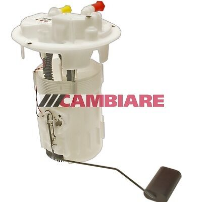 PEUGEOT 207 In-Tank Sender Unit VE523304 Cambiare Genuine OE Quality Replacement