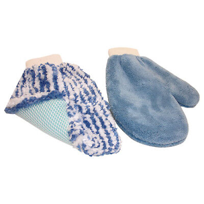 Oxford Lavage & Cire Mitts
