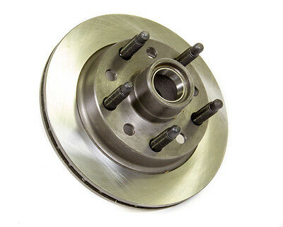Wilwood 10.150 In Od Brake Rotor Pinto/Mustang Ll Spindle 1974-80 Part 160-9240