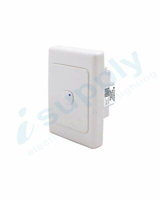 CABAC Wall Timer Switch 230VAC 10A HNS210TD