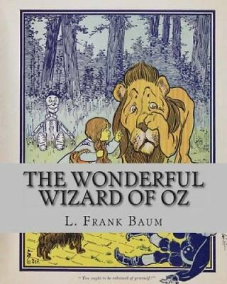 The Wonderful Wizard of Oz by L Frank Baum 9781494954512 (Paperback, 2014)