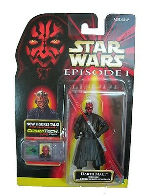 STAR WARS Episode 1 Collection 2-OVP-Hasbro