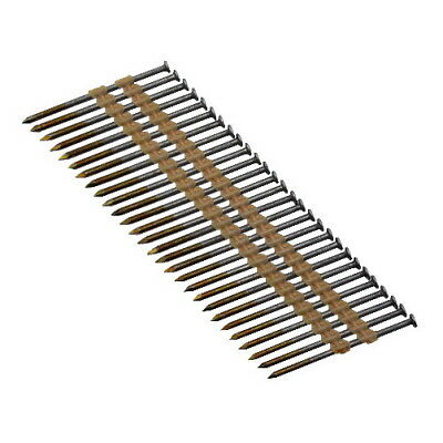 "2-3/8"" 8-D Round Head Stick Framing Nails (5,000)"