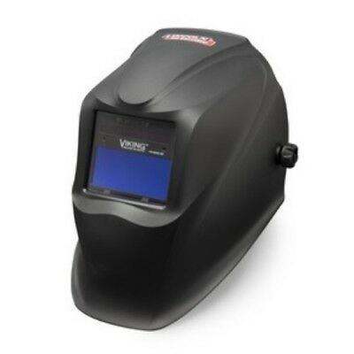 Lincoln Electric Viking 1740 Black Welding Helmet - K3282-1