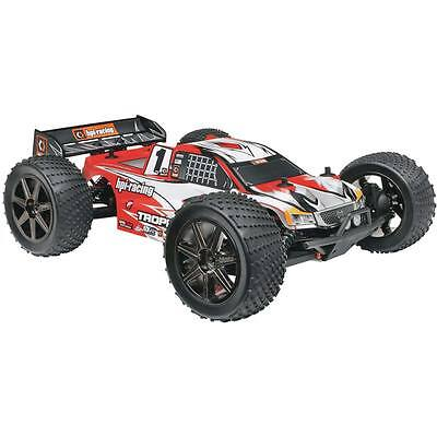 NEW HPI Racing 1/8 Trophy Truggy Flux RTR 107018