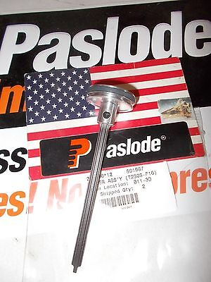 """""""NEW"""" Paslode Part # 501987 DRIVER ASS'Y (T250S-F16)"""