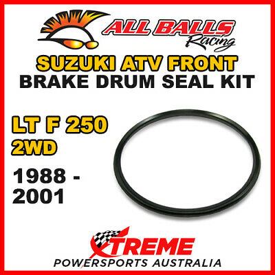 30-19201 Suzuki Atv Ltf 250 2Wd  1988-2001 Front Brake Drum Seal Kit