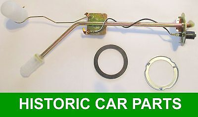 MGB Roadster & MGBGT 1977-80 - FUEL GAUGE SENDER UNIT c/w RING & SEAL