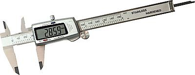 Silverline Digital Vernier Caliper 150mm. From the Official Argos Shop on ebay