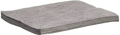 Esp Universal Heavy Weight Laminated Absorbent Pad Oil/watter (8 Sorbent Pads)