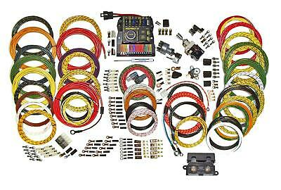 American Auto Wire Highway 15 Nostalgia Universal Wiring Harness # 500944