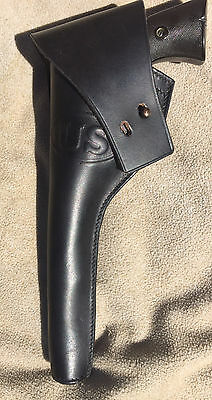 M1881 Type 1 Cavalry Holster for M1873 Colt Single Action Army .45 Colt Revolver