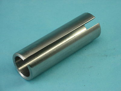 "3/4"" X 1"" X 1-1/2"" Shaft Adapter Pulley Bore Reducer Bushing Sleeve Sheave Crank"