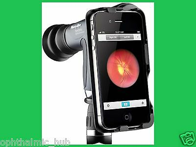 Welch Allyn iExaminer Adopter for PanOptic Ophthalmoscope # 11840 for 4/4S