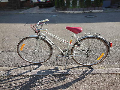 peugeot damen rennrad klassiker fahrrad rh 50 cm 80er jahre vintage single speed eur 150 00. Black Bedroom Furniture Sets. Home Design Ideas
