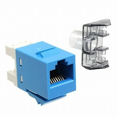 Te Connectivity 1375055-6 Cat6 Rj45 Modular Jack 8Way