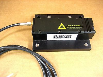 Spectra Physics 7960-L4-E Laser Assembly
