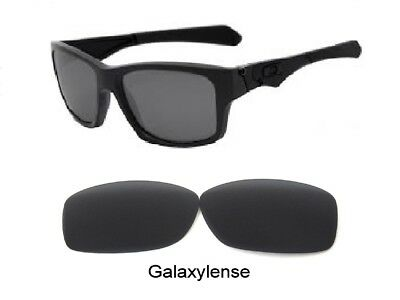 Galaxy Replacement Lenses For Oakley Jupiter Squared Sunglasses Black Polarized