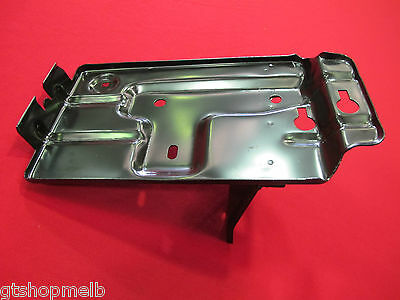 Ford Xw Xy Gt Gs Battery Tray Zc Zd 302 Or 6 Cylinder  Cleveland Windsor