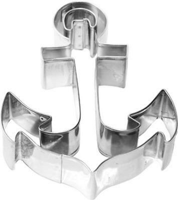 NEW Anchor with Internal Detail Cookie Cutter