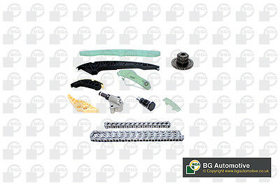 SKODA OCTAVIA 1Z 1.8 Timing Chain Kit 2007 on TC0150FK BGA Quality Replacement