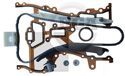 VAUXHALL TIGRA 1.4 Timing Chain Kit 04 to 09 TC0235K BGA Top Quality Replacement