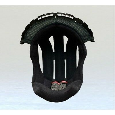 Shoei XR1100 Motorcycle Helmet Interior Centre Pads