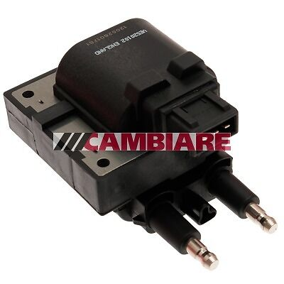 VOLVO S40 Ignition Coil 1.6,1.7,1.8,1.9 VE520102 Cambiare Quality Replacement