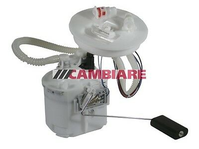 FORD FOCUS Fuel Pump 1.4,1.6,1.8,2.0 Feed Unit VE523018 Cambiare Quality New