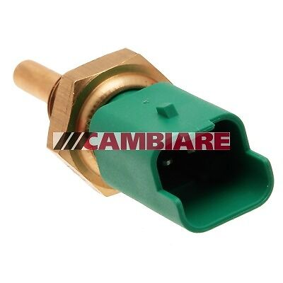 FIAT Coolant Temperature Sensor Sender Transmitter VE375026 Cambiare Quality New