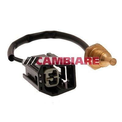 FORD GALAXY 1.8D Coolant Temperature Sensor VE375043 Sender Transmitter Cambiare