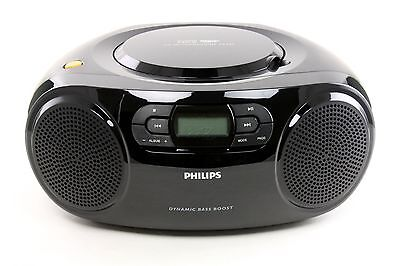 Radio Compacta Reproductor Cd Usb Mp3 Az320/12 Philips