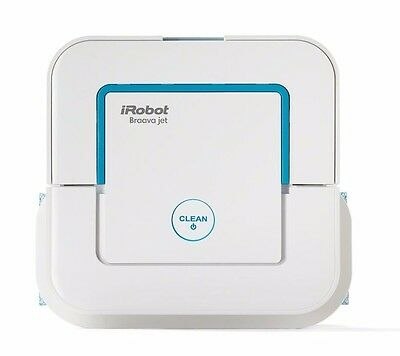 iRobot Braava jet 240 Mopping Robot Irobot Cleaning Wet