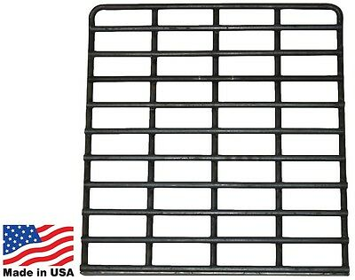 IH INTERNATIONAL  544 656 664 UTILITY TRACTOR Bar Grill 396548r11