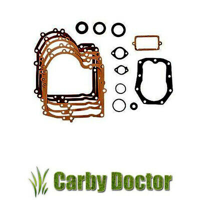 Gasket Set For Briggs & Stratton 10 To 13Hp Engines 490525 494241