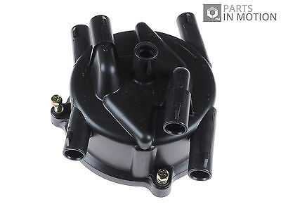 Distributor Cap fits TOYOTA 4-RUNNER 3.0 91 to 95 ADT314239 Blue Print Quality