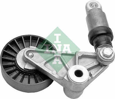 VAUXHALL ASTRA G 2.0D Auxilliary Belt Tensioner 98 to 06 534003310 Drive INA New