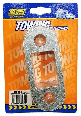 Maypole 234 1.5 Inch Tow Ball Spacer New