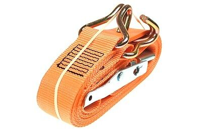 Maypole MP6075 Over Centre Tie Down Strap And Buckle 5m New