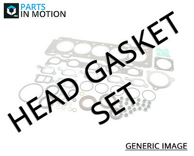 VW POLO 6N 1.4 Head Gasket Set 169.380 Elring VOLKSWAGEN Top Quality Replacement