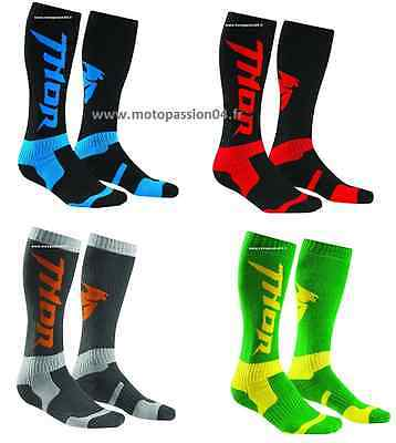 Chaussette Thor Mx